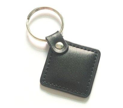 Фото идентификатора СКУД Atis RFID Keyfob EM Leather