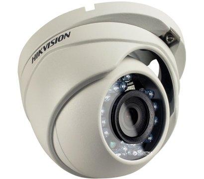 Фото видеокамеры HikVision DS-2CE56D0T-IRMF (2.8 мм)
