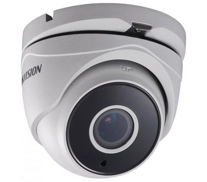 Фото видеокамеры HikVision DS-2CE56H1T-ITM (2.8 мм)