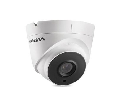 Фото видеокамеры HikVision DS-2CE56H1T-IT3Z