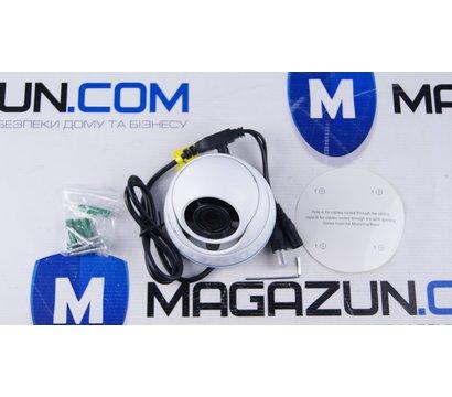 Фото №4 видеокамеры Tecsar AHDD-20F2M-out