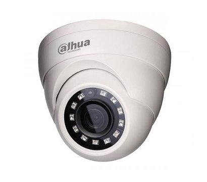 Фото видеокамеры Dahua DH-HAC-HDW1400MP (2.8 мм)