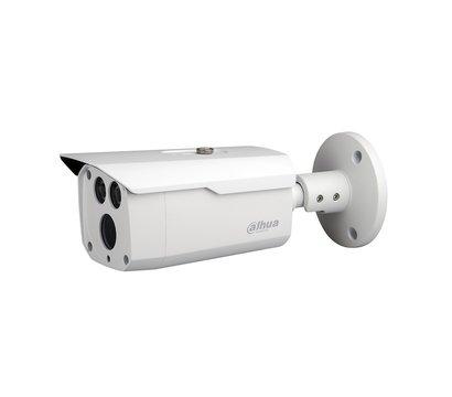 Фото видеокамеры Dahua DH-HAC-HFW1400DP-B (3.6 мм)