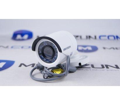 Фото №1 видеокамеры HikVision DS-2CE16D0T-IRF (3.6 мм)