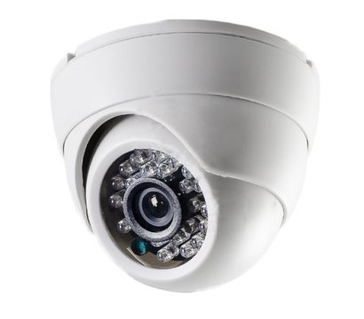 Фото видеокамеры LuxCam MHD-LIS-A1080/3,6
