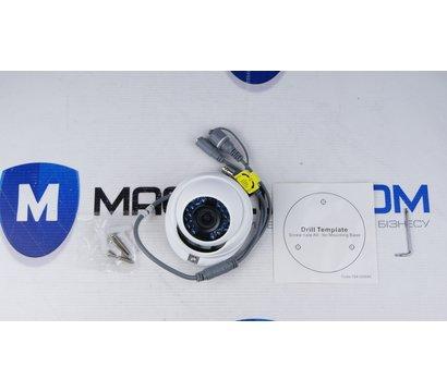 Фото №1 видеокамеры HikVision DS-2CE56D0T-IRMF (2.8 мм)