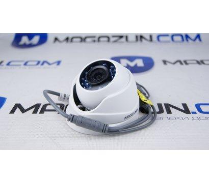 Фото №2 видеокамеры HikVision DS-2CE56D0T-IRMF (2.8 мм)