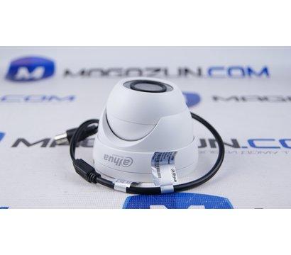 Фото №2 видеокамеры Dahua DH-HAC-HDW1400MP (2.8 мм)
