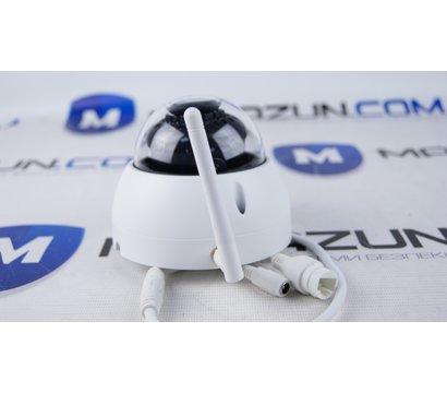 Фото №3 IP відеокамери Dahua DH-IPC-HDBW1320E-W (2.8 мм)