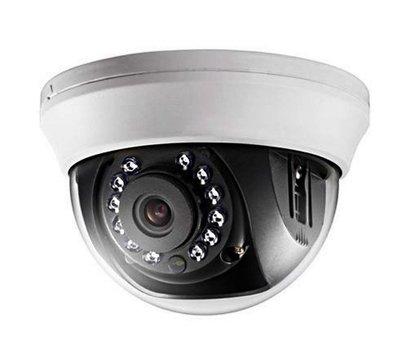 Фото видеокамеры HikVision DS-2CE56C0T-IRMMF (2.8 мм)