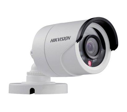 Фото видеокамеры HikVision DS-2CE16C0T-IRF (3.6 мм)