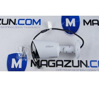 Фото №1 видеокамеры Dahua DH-HAC-HFW1400TP (3.6 мм)