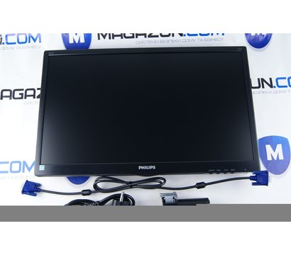 Фото №1 монитора Philips 223V5LSB2/62