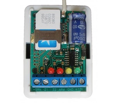Фото №1 GSM сигнализации Astrel АТ-300