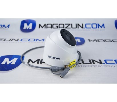 Фото №2 видеокамеры HikVision DS-2CE56D0T-IT3F (2.8 мм)
