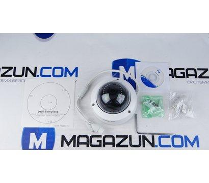 Фото №1 IP видеокамеры HikVision DS-2CD1121-I (2.8 мм)