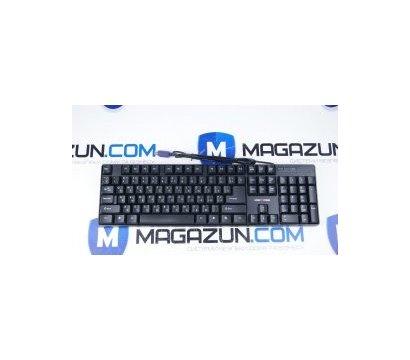 Фото №1 клавиатуры LogicPower LP-KB 036 PS/2 — 2727