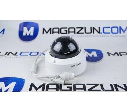 Фото №2 IP видеокамеры HikVision DS-2CD1121-I (2.8 мм)
