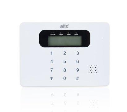 Фото №3 комплекта сигнализации Atis Kit-GSM100