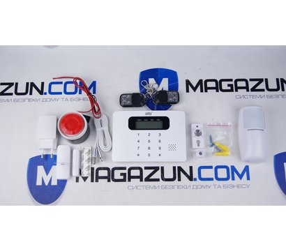 Фото №5 комплекта сигнализации Atis Kit-GSM100