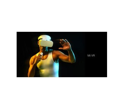 Фото №10 товара для виртуальной реальности Xiaomi Mi VR Headset White