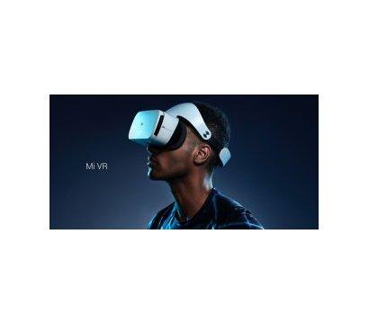 Фото №11 товара для виртуальной реальности Xiaomi Mi VR Headset White