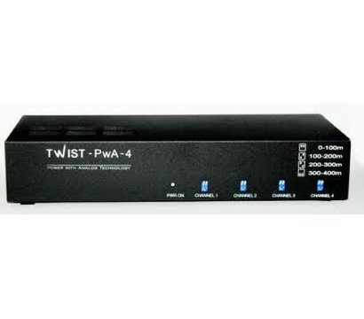 Фотография 2 продукции видеообработки Комплект Twist PwA-4/NIP