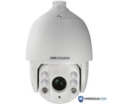 Фотография 2 Speed Dome видеокамеры HikVision DS-2AE7168-A
