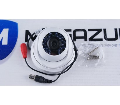 Фото №1 видеокамеры HikVision DS-2CE55A2P-IRP (2.8мм)