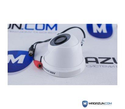 Фотографія 3 видеокамеры HikVision DS-2CE55A2P-IRP (2.8мм)