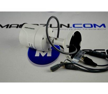 Фото №2 видеокамеры HikVision DS-2CE16D5T-IR (3.6 мм)