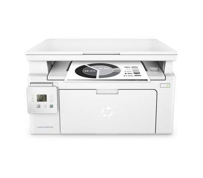 Фото оргтехники HP LJ Pro M130a — G3Q57A