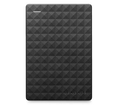 Фото жесткого диска Seagate Expansion 4TB 2.5 USB 3.0 External Black — STEA4000400
