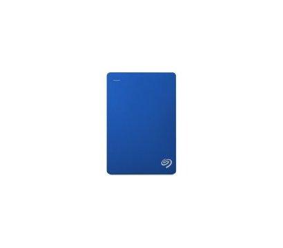 Фото жесткого диска Seagate Backup Plus 5TB 2.5 USB 3.0 External Blue — STDR5000202