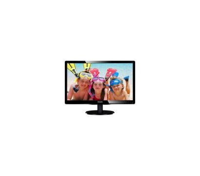 Фото монитора Philips 226V4LAB/01 Black