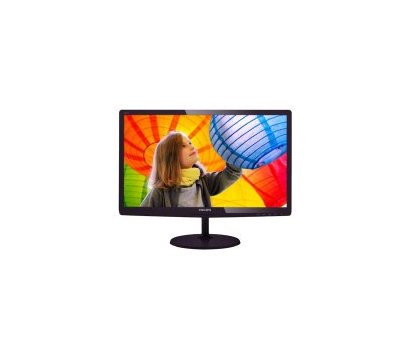 Фото монитора Philips 227E6LDSD/00 Black