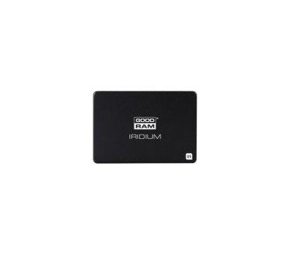 Фото  SSD GoodRAM Iridium 60Gb 2.5 SATA III MLC — IR-SSDPR-S25A-60