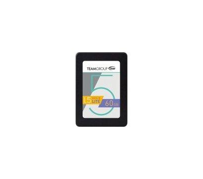 Фото  SSD Team L5 LITE 60GB 2.5 SATA III TLC — T2535T060G0C101