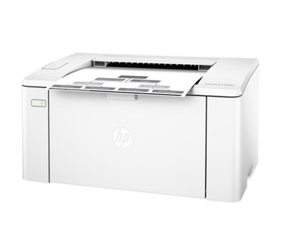 Фото оргтехники HP LaserJet Pro M102a — G3Q34A