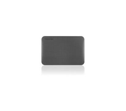 Фото жесткого диска Toshiba Canvio Ready 2TB  2.5 USB 3.0 External Black — HDTP220EK3CA