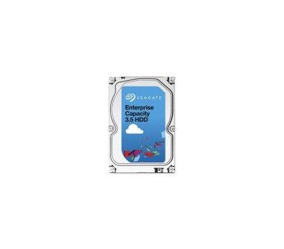 Фото жесткого диска Seagate Enterprise Capacity 1TB 7200rpm 128MB 3.5 SAS (SCSI) — ST1000NM0008