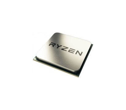 Фото процессора AMD Ryzen 5 1500X, YD150XBBAEBOX