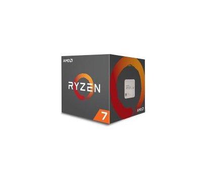 Фото процессора AMD Ryzen 7, YD170XBCAEWOF