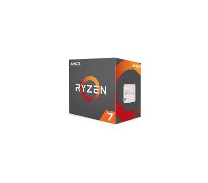 Фото процессора AMD Ryzen 7 1800X, YD180XBCAEWOF