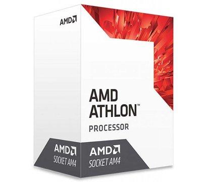 Фото процессора AMD Athlon X4 950, AD950XAGABBOX