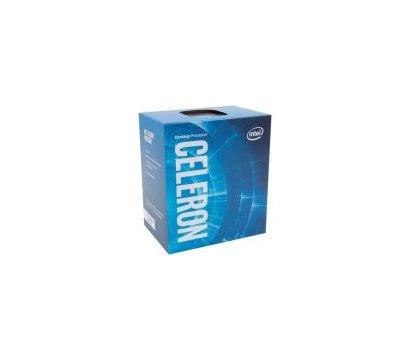 Фото процессора Intel Celeron G3930, BX80677G3930