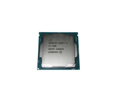Фото процессора Intel Core i3 7100, CM8067703014612