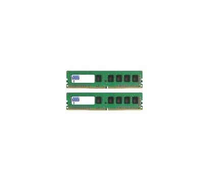 Фото модуля памяти Goodram DDR4 2x4096Mb 2400MHz — GR2400D464L17S/8GDC