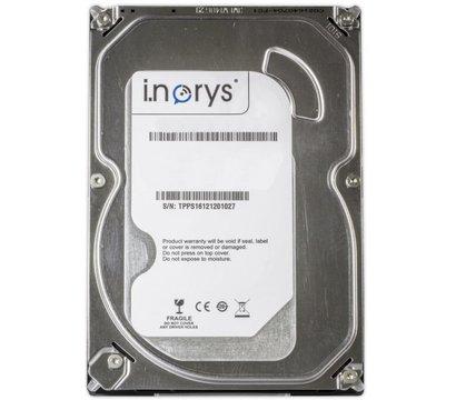 Фото жесткого диска i.norys 2TB 7200rpm 64MB 3.5 SATA — INO-IHDD2000S3-D1-7264