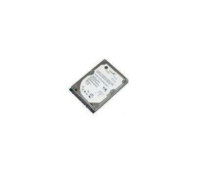 Фото жесткого диска Seagate Momentus 5400.5 80GB 5400rpm 8MB Buffer SATA II — ST980811AS (восстановленный)